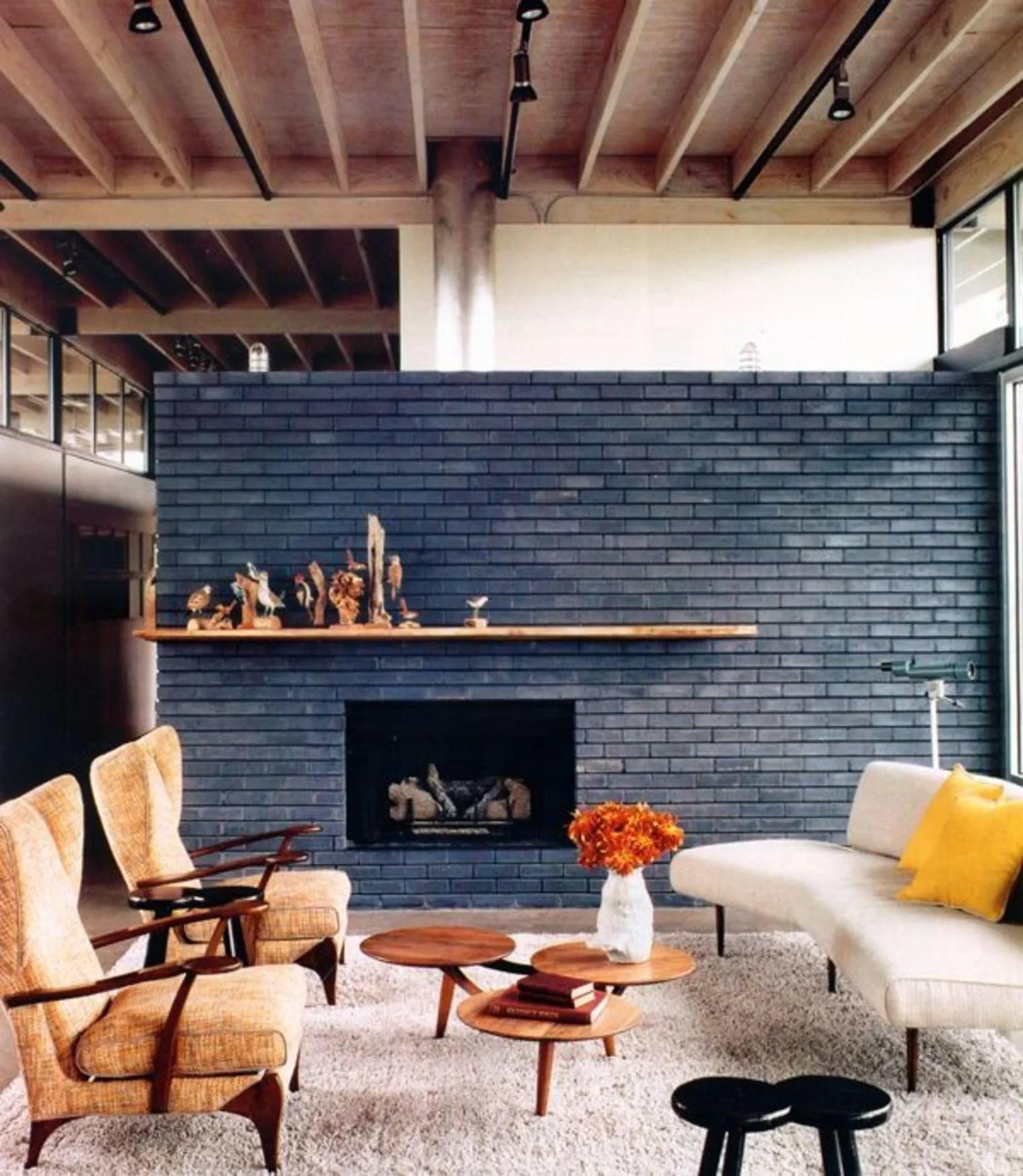 salon bleu marine et blanc cuisine bleu peinture meuble couleur - Salon Bleu Marine Et Blanc