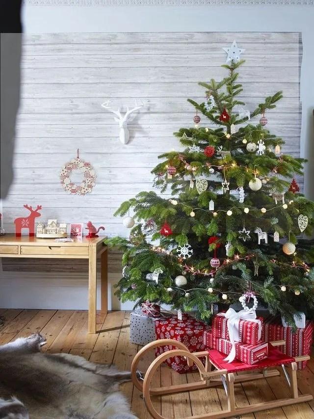 Dcoration Sapin De Noel Des Photos Pinterest Pour S