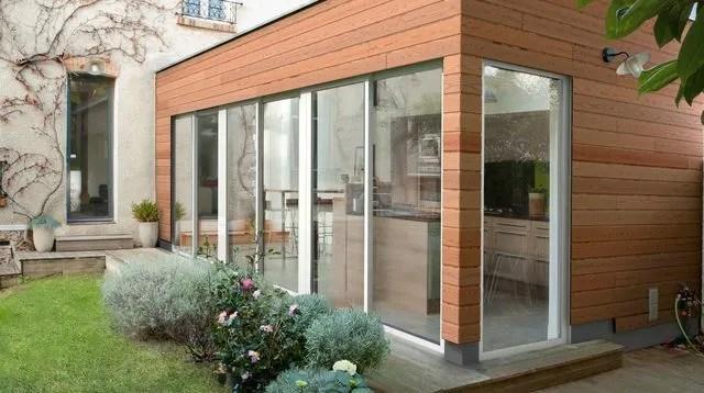 9 idees pour agrandir votre maison