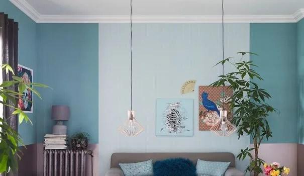 Relooker Le Salon Moins De 200 Euros Ct Maison