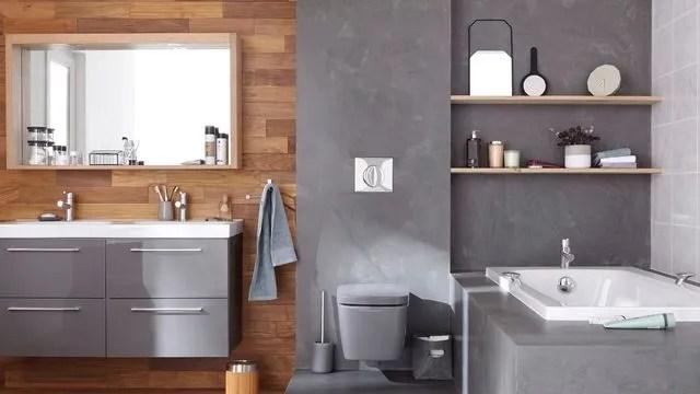 beton cire salle de bains les 5