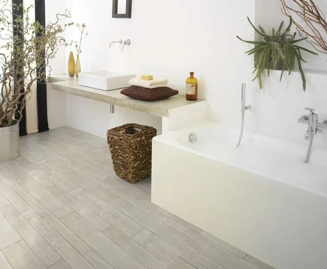 sol salle de bain 12 revetements de