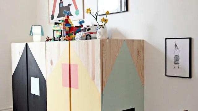 peinture meuble relooker son mobilier