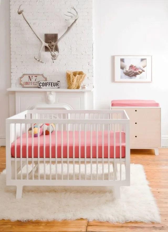 lit de bebe 15 modeles tendance