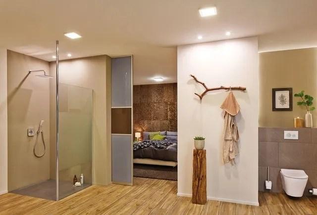 Eclairage Salle De Bains Lequel Choisir Ct Maison