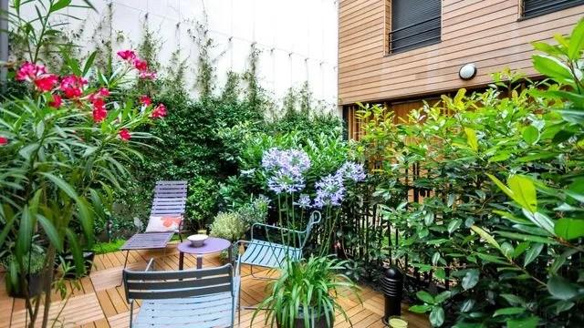 amenager un balcon une terrasse nos