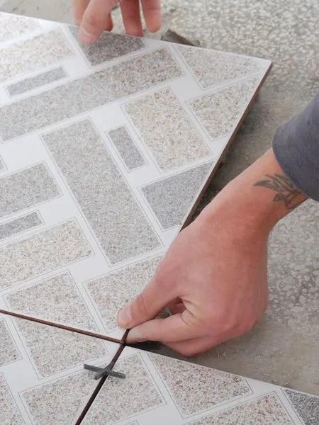 calcul surface carrelage murale sol