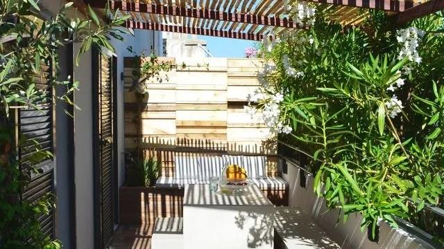 Terrasse Et Balcon Zen Nos Conseils Pour Un Extrieur