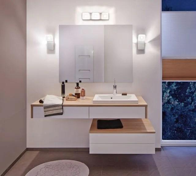 salle de bain en longueur conseils