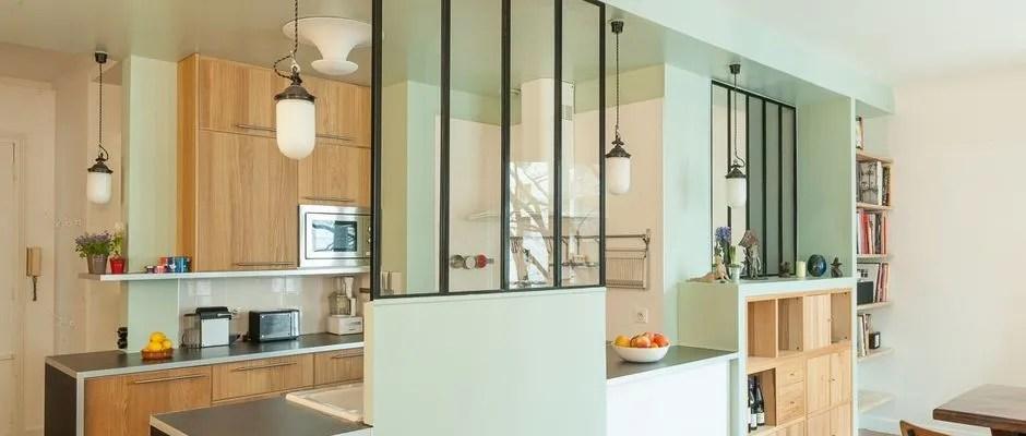 Kitchenette Pas Cher Dco Studio Petite Cuisine Ct Maison