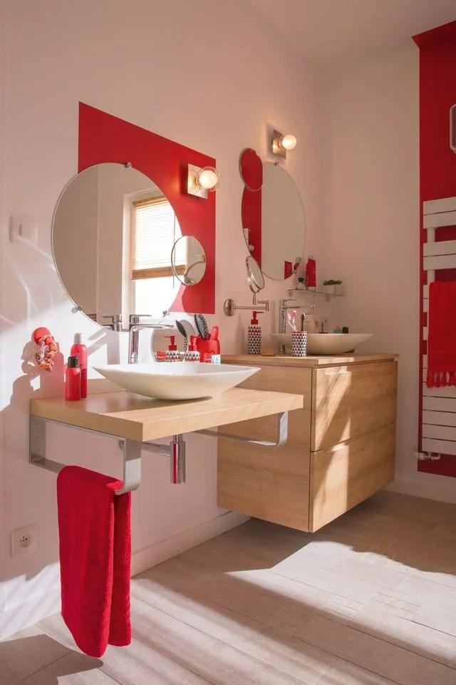Miroir Salle De Bains Nos Conseils Pour Bien Le Choisir Cote Maison