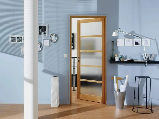 Achat Porte Interieure Notre Guide Pour Bien La Choisir Et L Acheter Cote Maison