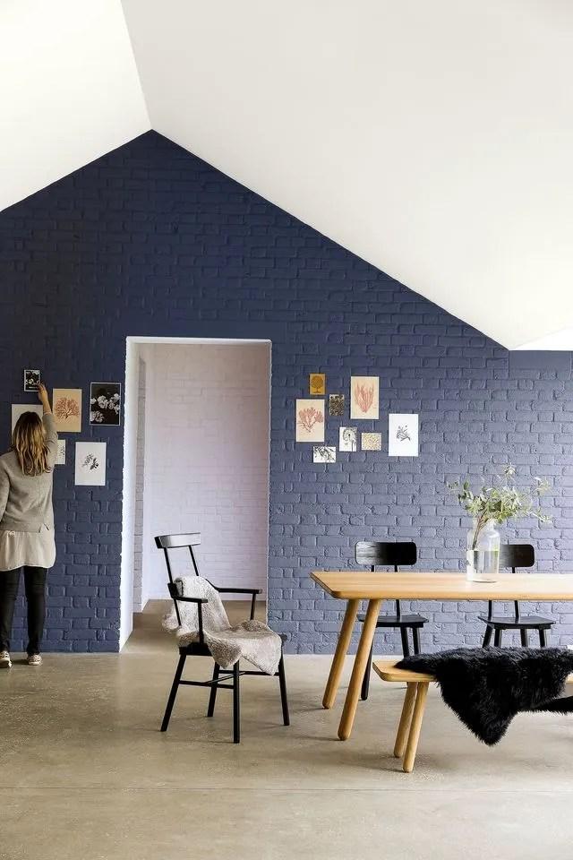 Peinture Des Ides Dco Pour Sublimer Lespace Ct Maison