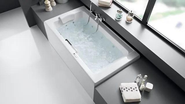 des baignoires balneo special detente