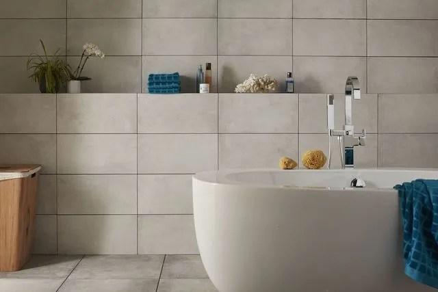 salle de bains beton cire idees deco