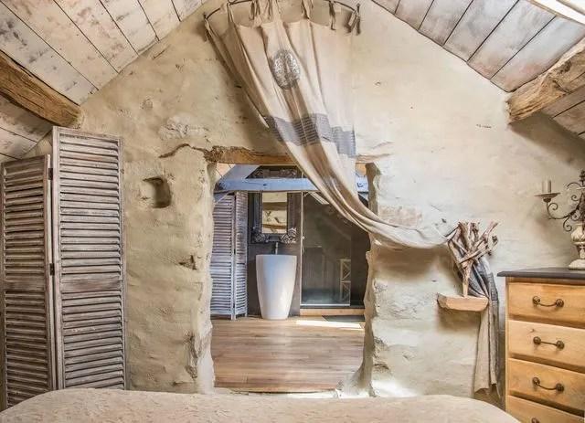Salle De Bain Deco Zen Et Nature Cote Maison