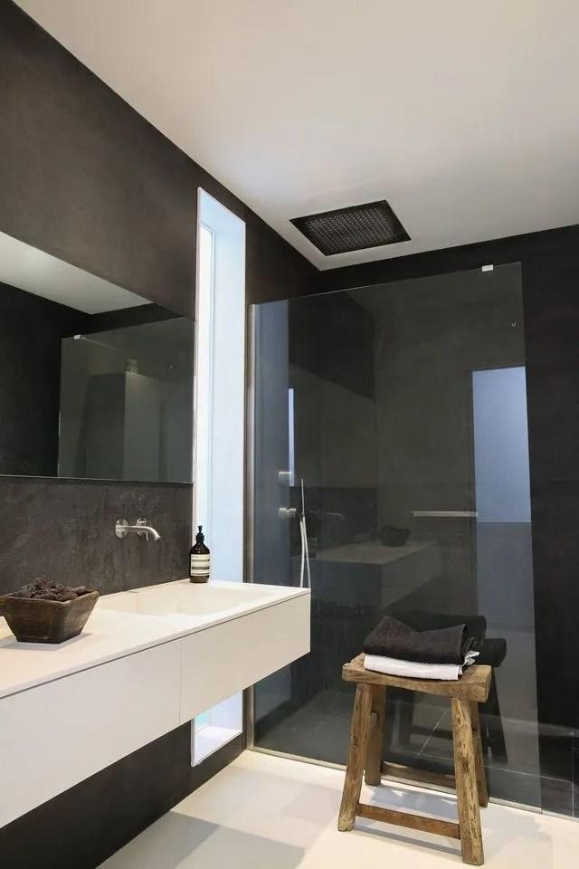 salle de bain deco zen et nature