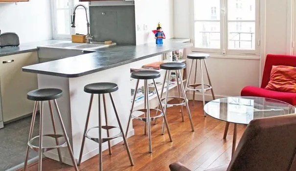 meuble bar pour cuisine ouverte nos