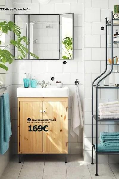 catalogue ikea salle de bains