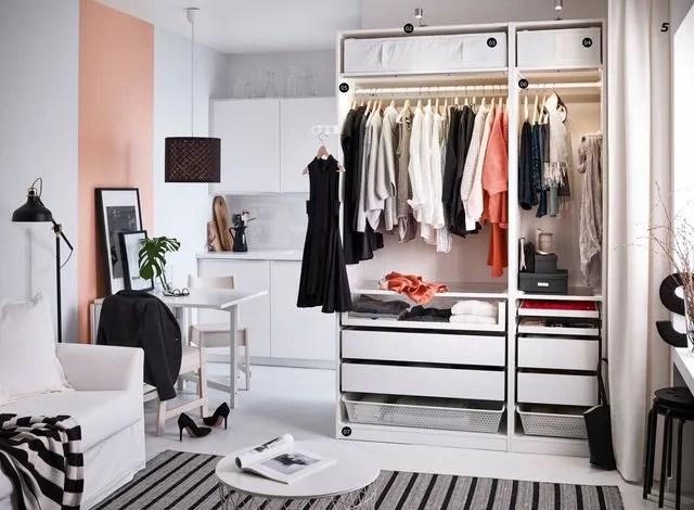 Armoir Dressing Ikea
