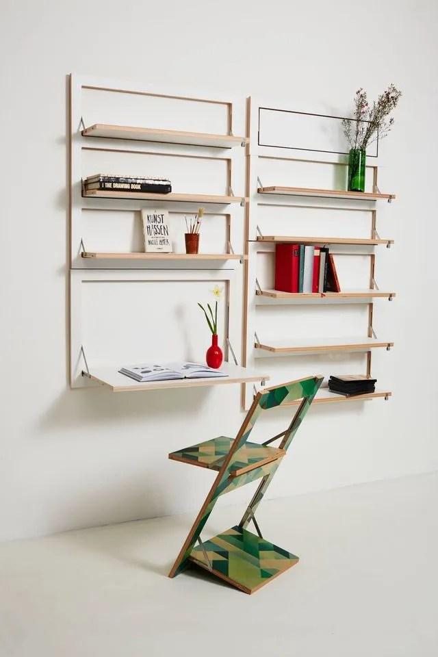 meuble gain de place du mobilier fute