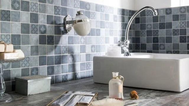 carrelage salle de bain nos modeles