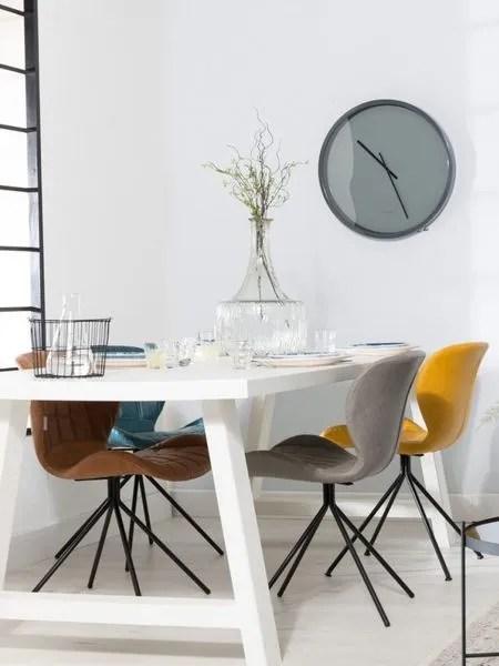 tables et chaises design cotemaison fr