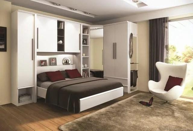 optimiser une petite chambre nos