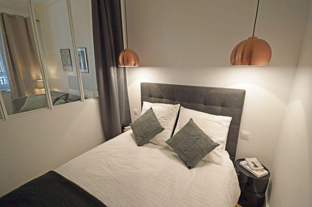 Optimiser Une Petite Chambre Nos Astuces Gain De Place Cote Maison