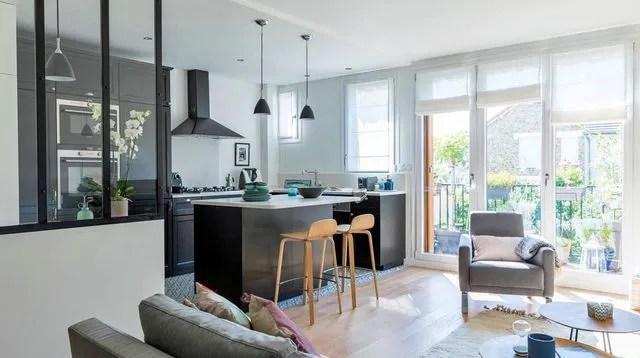 Deco Appartement Cosy
