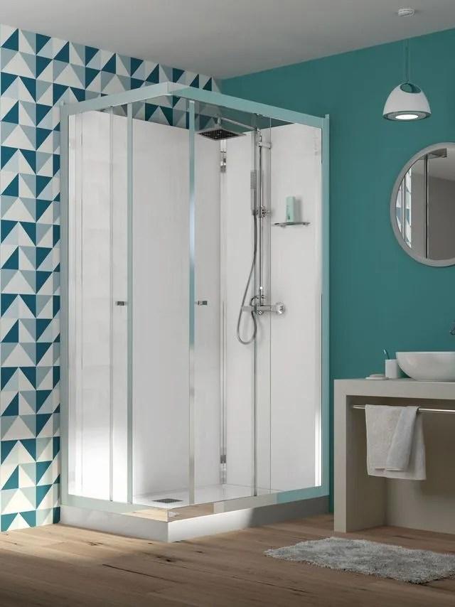 cabine de douche nos modeles preferes
