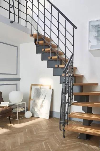 escalier les modeles d escaliers