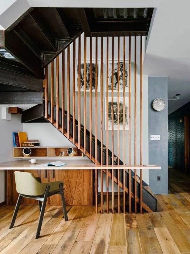 claustras bois tendance