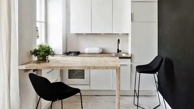 petits espaces les bonnes idees des architectes et decorateurs