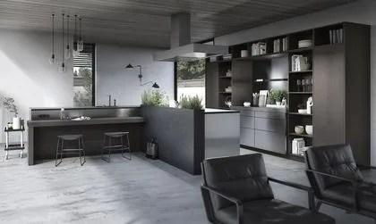 Cuisine Design 31 Modles Pour Tre Pile Dans La