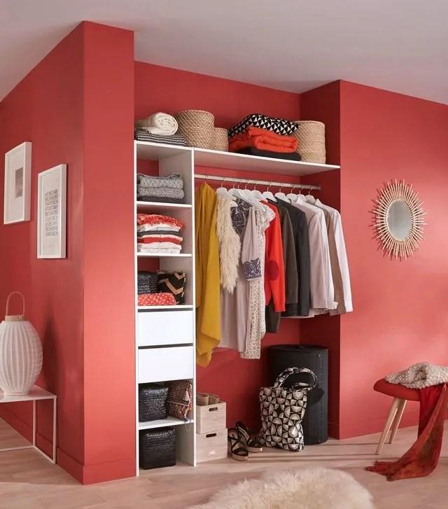 Dressing Sur Mesure 12 Ides Pour Loptimiser Ct Maison