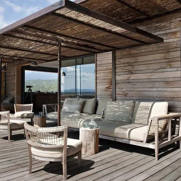 toiture terrasse des photos pour bien