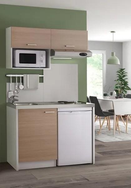 Meuble Kitchenette Ikea