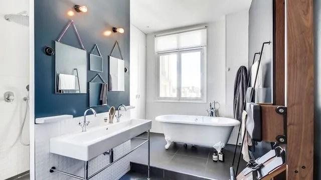 belle salle de bains nos idees