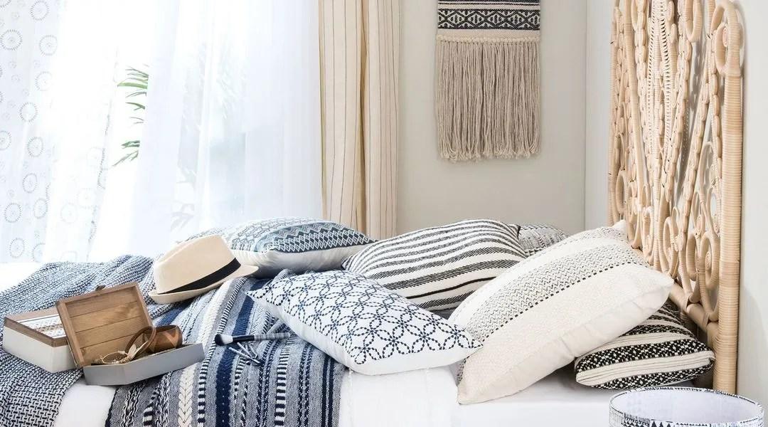 Relooking Chambre Pas Cher Shopping Pour 200 Euros Cote Maison