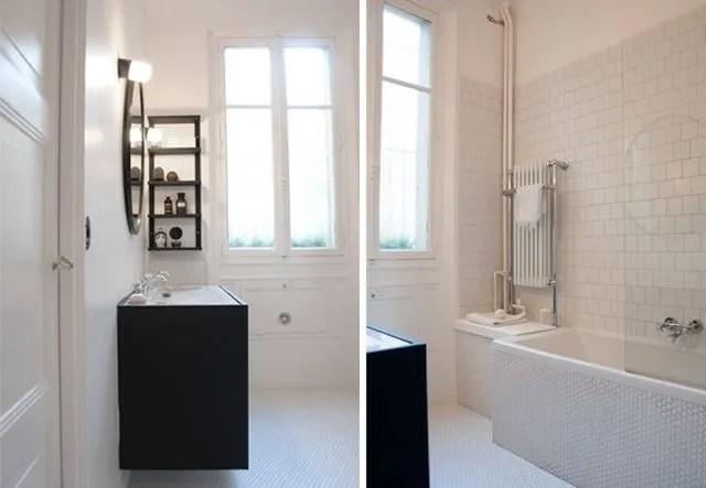 salles de bains des avant apres scotchants