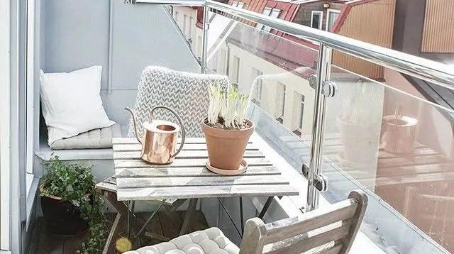 Balcon Amnagement Dcoration Balcon Fleuri En Ville