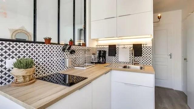 amenager une petite cuisine les 10 erreurs a eviter