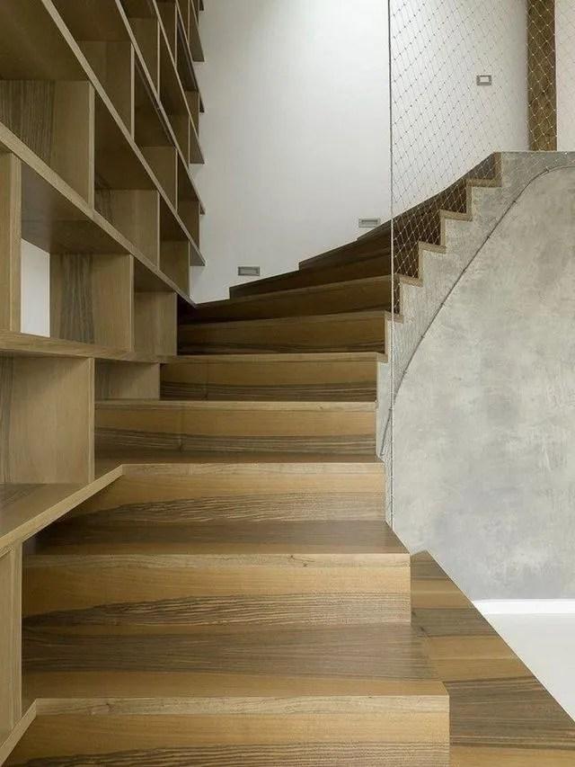 Escalier Garde Corps Et Rambarde Deco Pour L Interieur Cote Maison