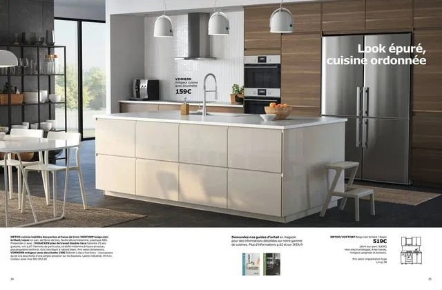 Ikea Cuissine Interesting Ikea Cuisine Bodbyn Ikea Cuisine
