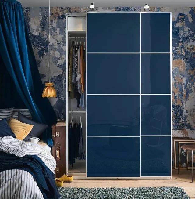 Armoire Dressing Et Rangement Ikea Le Nouveau Catalogue 2018 Cote Maison