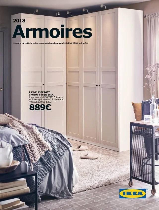 armoire dressing et rangement ikea