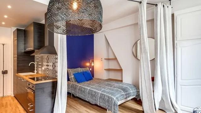 petit appartement mini surface maxi idees