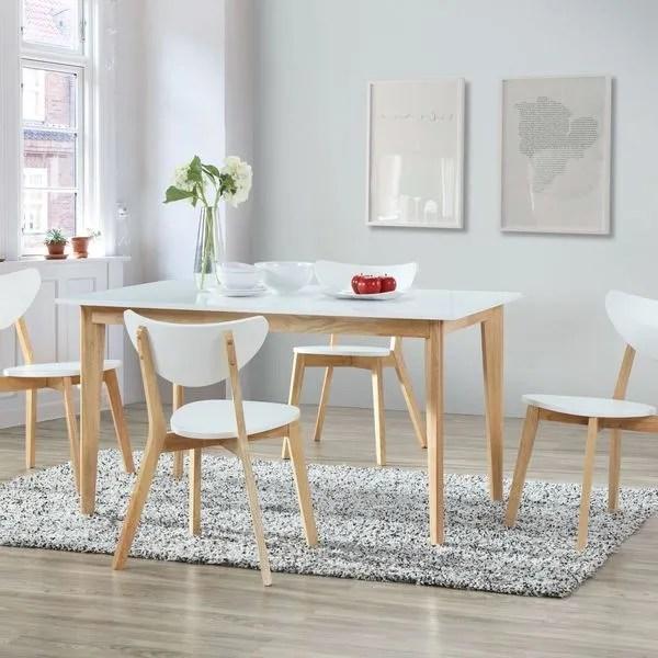 Table Extensible Côté Maison
