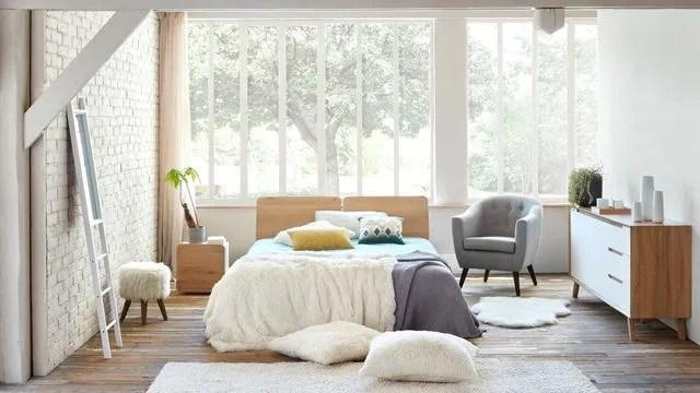 12 idees deco pour une chambre plus lumineuse